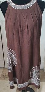 Dresses & Skirts - Jessica Howard Sleeveless Dress Size 12